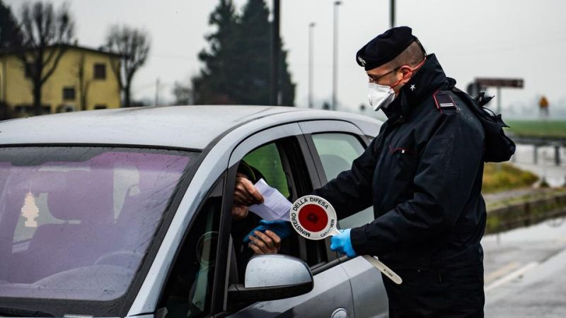 Arresti, denunce e oltre 1000 controlli a Cerignola