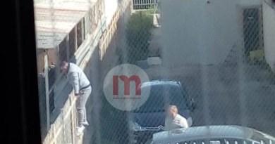 """Evasi dal carcere, caccia ad Aghilar: """"Chi ha notizie chiami polizia o carabinieri"""""""