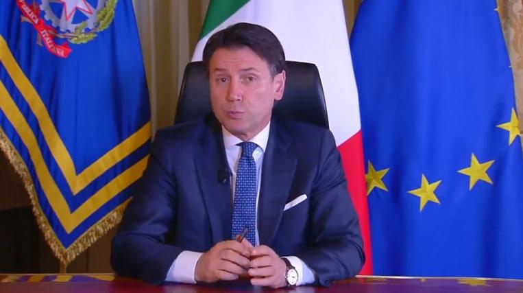 Marchiodoc - Giuseppe Conte