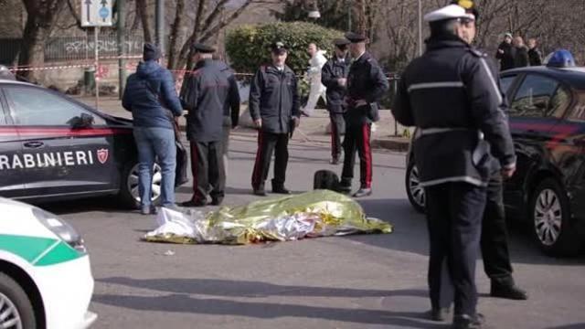 Marchiodoc - Omicidio Mafia