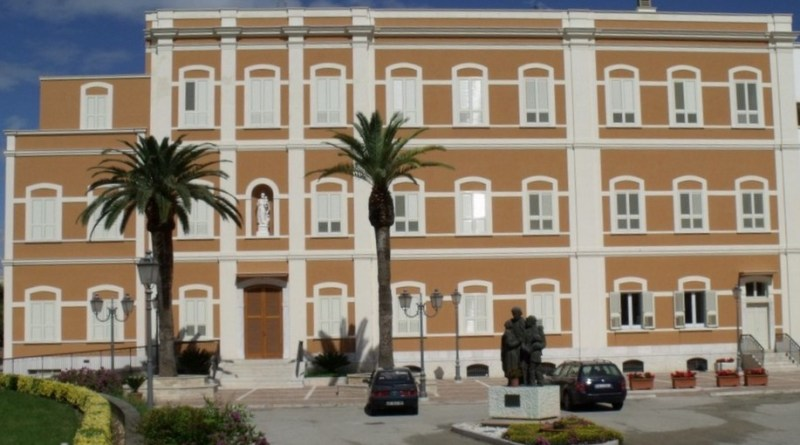 Marchiodoc - RSA San Giuseppe Canosa