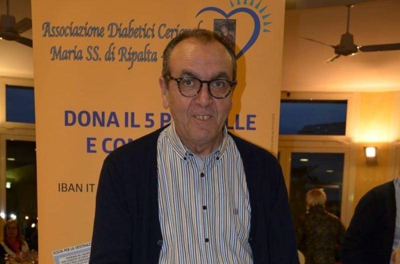 La testimonianza di Gerardo Russo, paziente di Cerignola affetto da Coronavirus. A Marchiodoc.it ha scelto di raccontare la sua esperienza