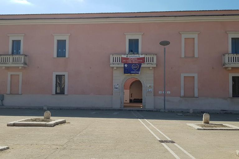 Quel pasticciaccio brutto di Palazzo Fornari a Cerignola (oltre la revoca)