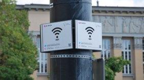 Cerignola, le piazze in cui il wifi è gratis