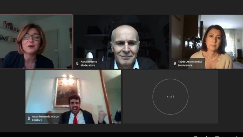 VIDEO | La tesi di Marco sulla diversità è una lezione di vita: la commovente discussione