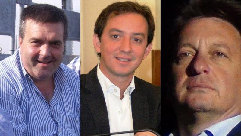 Centrodestra, Casarella in pole position: Giannatempo sarà candidato consigliere