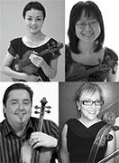 Arnica String Quartet