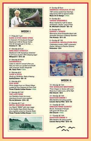 MMM 2014 schedule-week-1