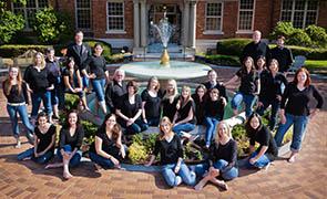 Marylhurst University Choir image