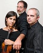 Free Marz String Trio image