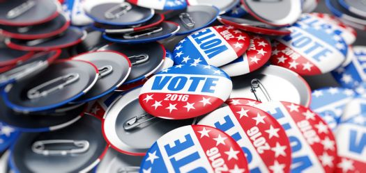 Fall into the Pub Club's October Program: Politics, The Election and the Media