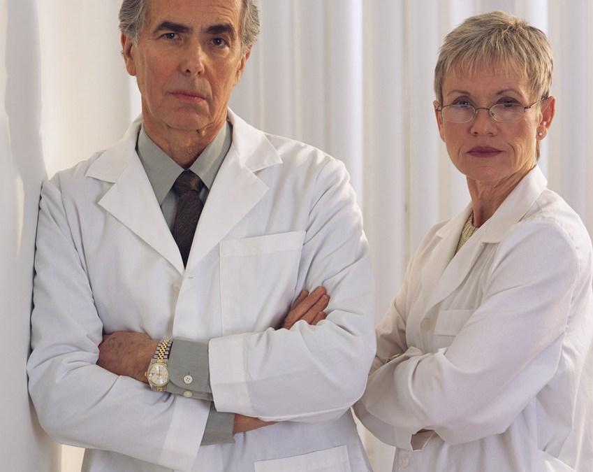 Doctors and Discomfort