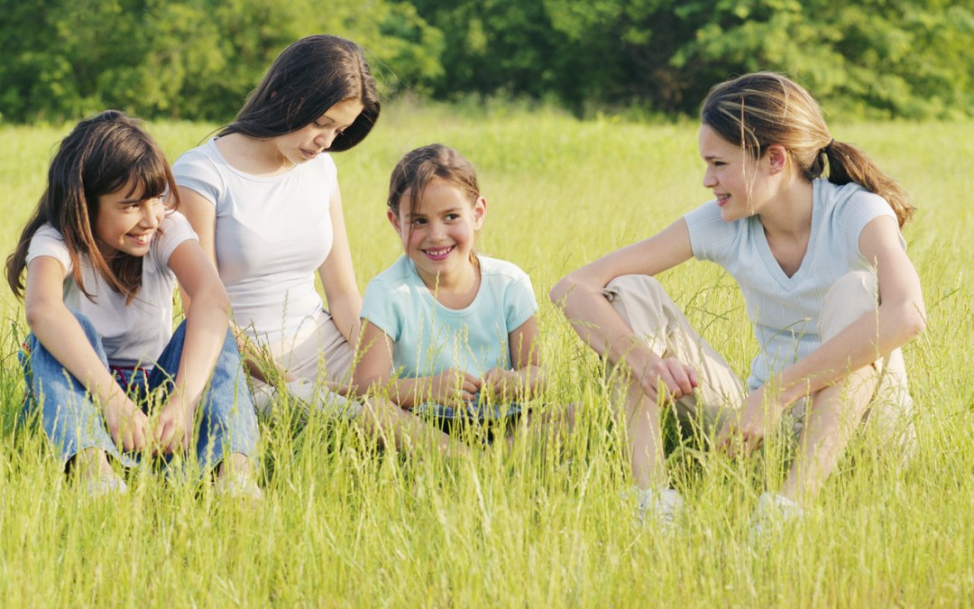 More Lighthearted Ways to Manage Your Child's Behavior