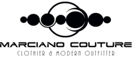 Marciano Couture - Clothier & Modern outfitter
