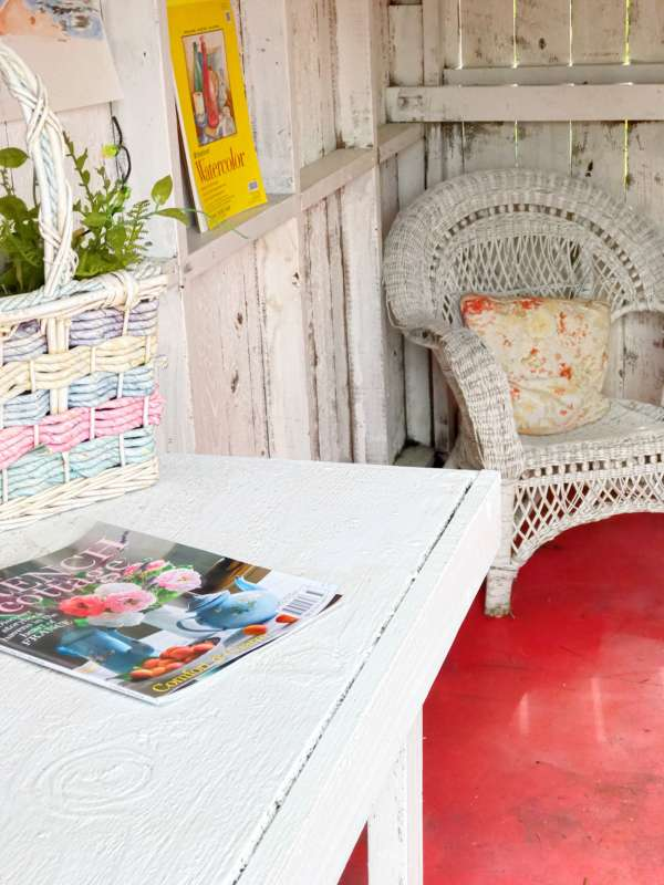 Art As Life: A Parisian Folly