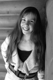 Nicole Zoltak, romance and fantasy author