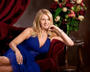 Terri Talley Venters Author Photo