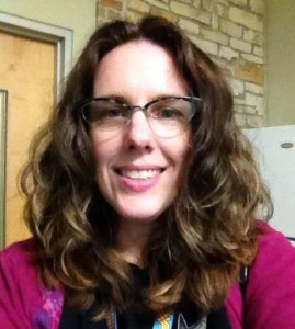 Kat Stiles, YA science fiction romance author
