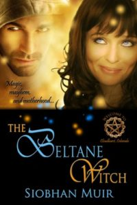 The Beltane Witch by Siobhan Muir, Books Worth Your Buck, book review