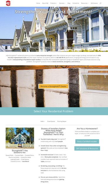 web-design-wp-development-residential
