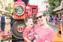 Disneyland With Toddlers Tips & Itinerary Fun