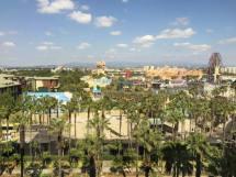 Disney Paradise Pier Hotel Disneyland