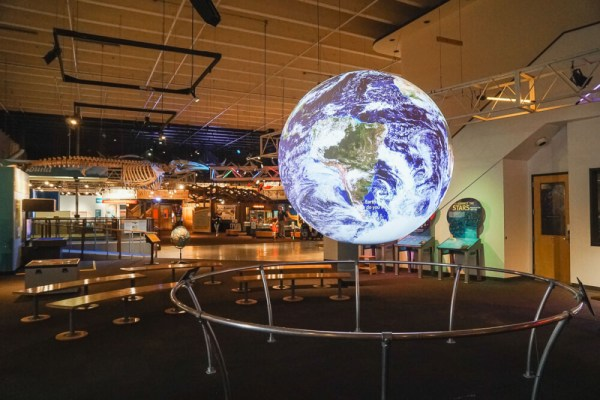 6 Tips Seattle' Pacific Science Center With Toddlers