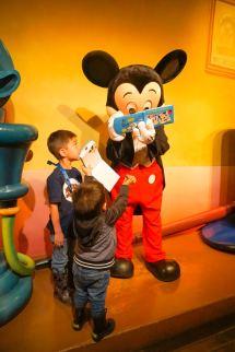 Disneyland In Rain Destinations Marcie Mommyland