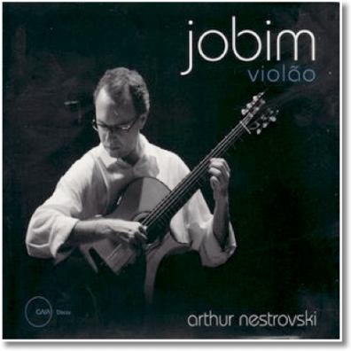 Arthur Nestrovsky (2006)