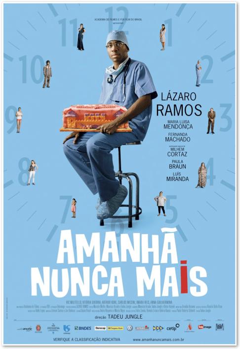 Amanhã Nunca Mais (2011)