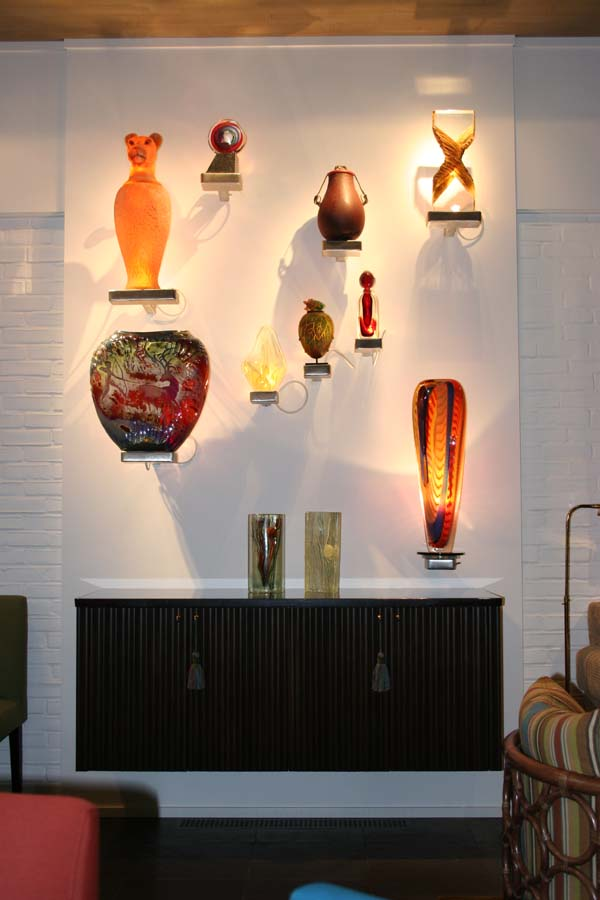 marc konys glass design