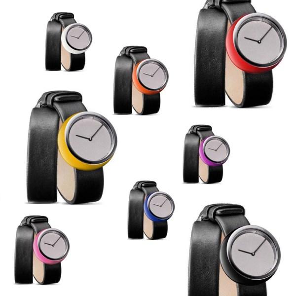 Tamawa horloge - TW35 40 MultipleSet in 8 kleuren!