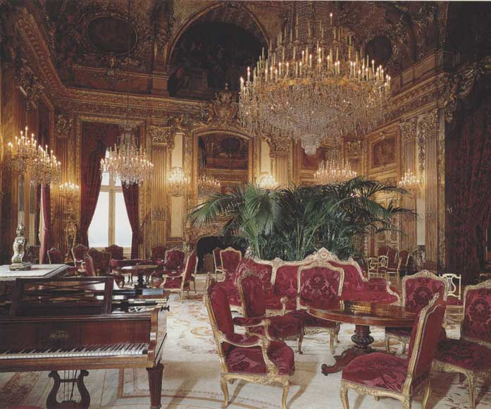 La Maison Braqueni