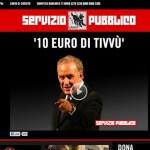 3DNews/Santoro e la menopausa dell'Auditel.