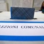 Elezioni comunali: il voto utile, il voto vano o il voto