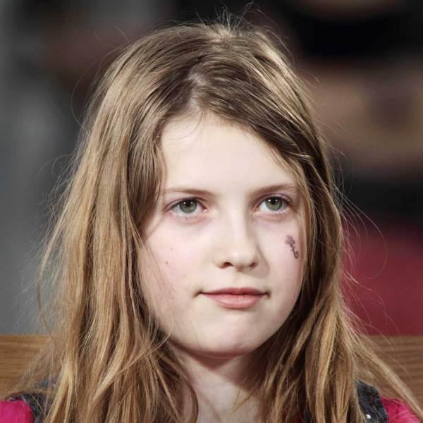 Portraits In Presence Of Marina Abramovic