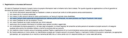 rules-450x134 Nuova pagina Facebook: la sofferenza.