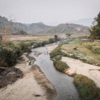 Laos-Houaphanh Province-Vieng Thong