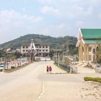 Laos-Houaphanh Province-Xam Neua