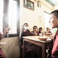 Nepal Monastery Life-Marco Ferraris-5