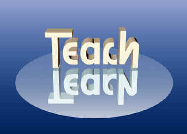 Teach or Learn