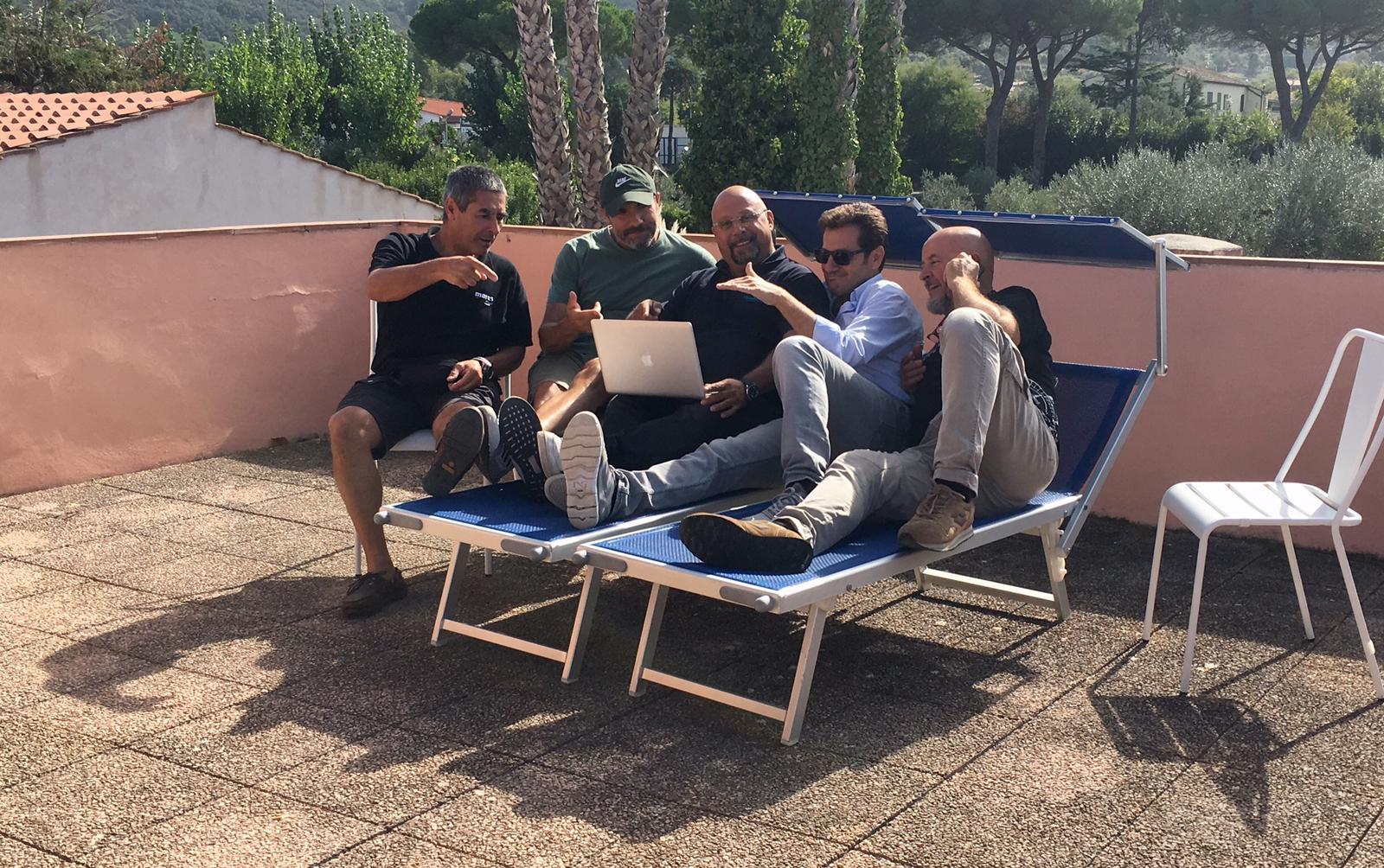 Campionato Italiano FIPSAS 2019 Portoferraio – Società