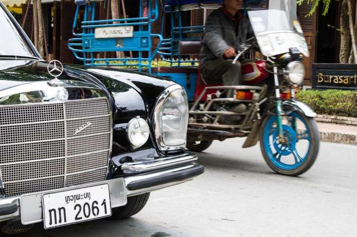 Thailandia & Laos 100