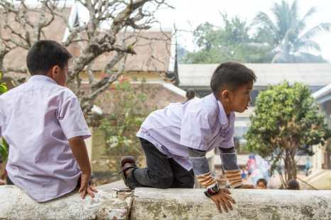 Thailandia & Laos 112