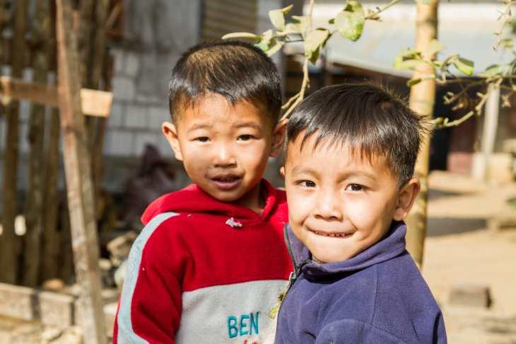 Thailandia & Laos 130