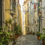 Street of Alfama