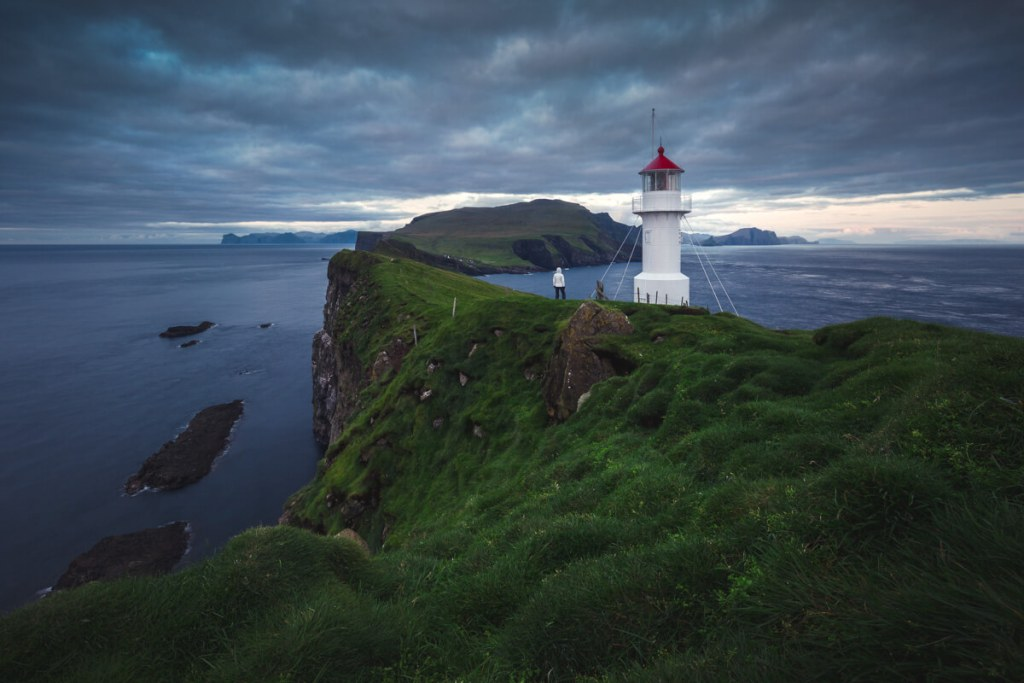 Faroe Islands Photo Tour, Faroe Islands Photography Workshop, Marco Grassi Photography, Mykines Lighthouse