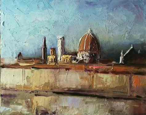 Davide Sigillò, Florence soul