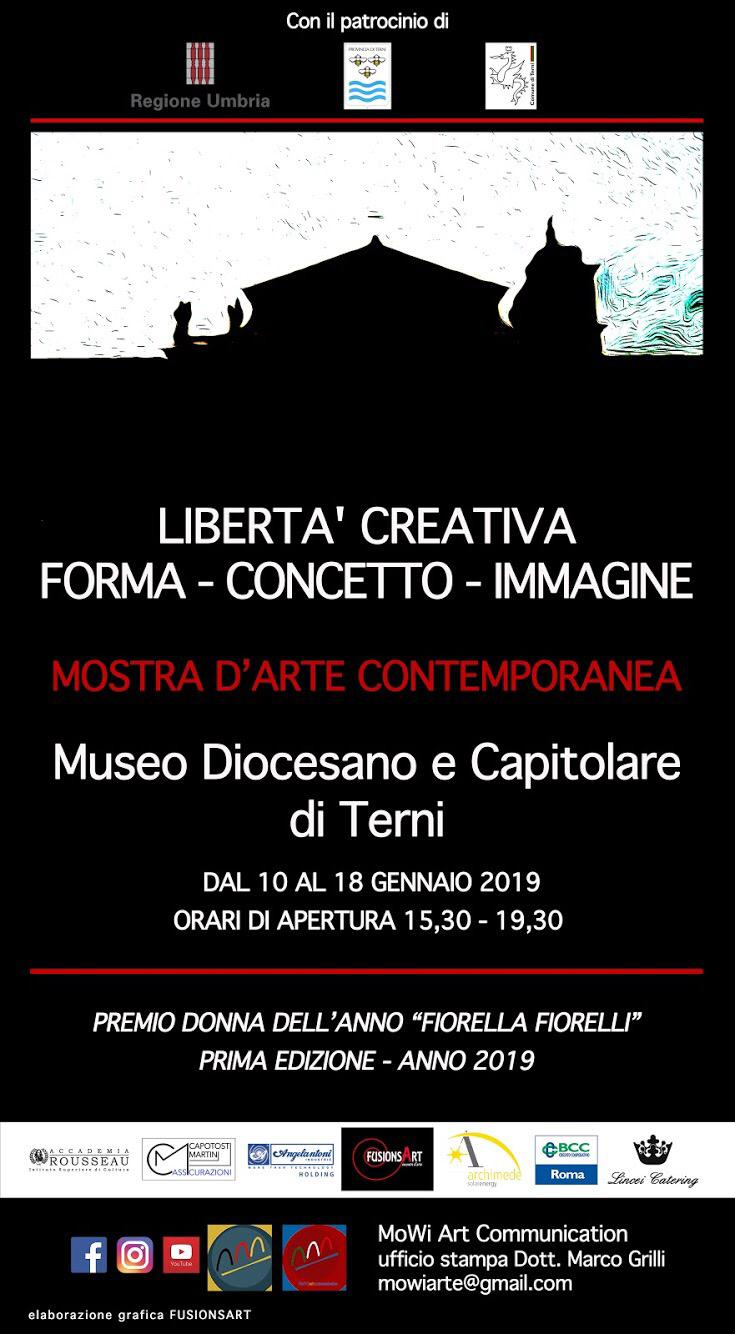 Libertà Creativa - Mowi Art Communication