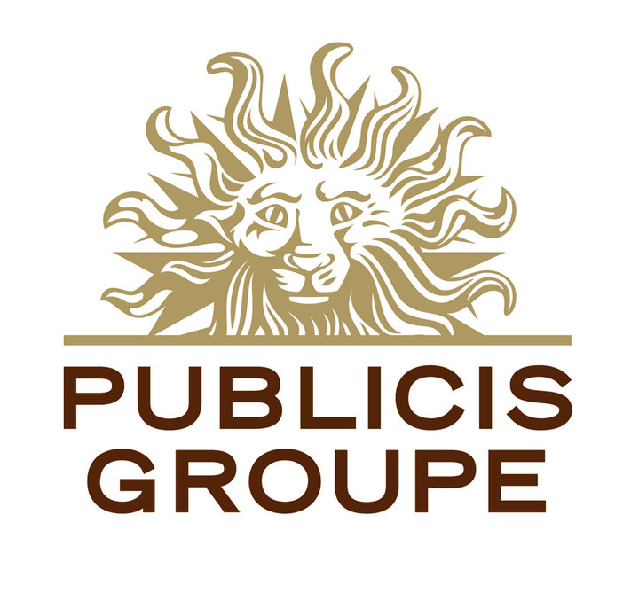 Image result for publicis groupe agencies logo